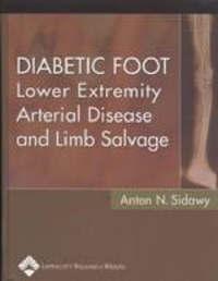 Diabetic Foot image