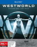 Westworld - Season One on Blu-ray