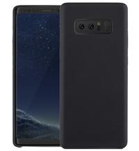 Uniq Hybrid Samsung Note 8 Outfitter - Black