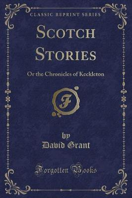 Scotch Stories by David Grant
