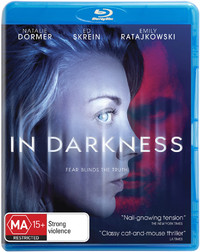 In Darkness Br on Blu-ray
