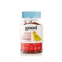 The Good Vitamin Co - Kids Good Elderberry + Ivy (90s)