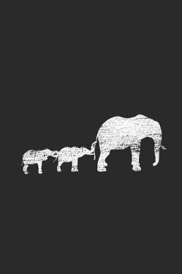 Elephant Family by Elephant Publishing