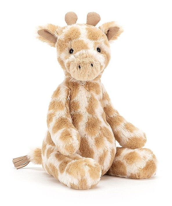 Jellycat: Puffles Giraffe - Medium Plush