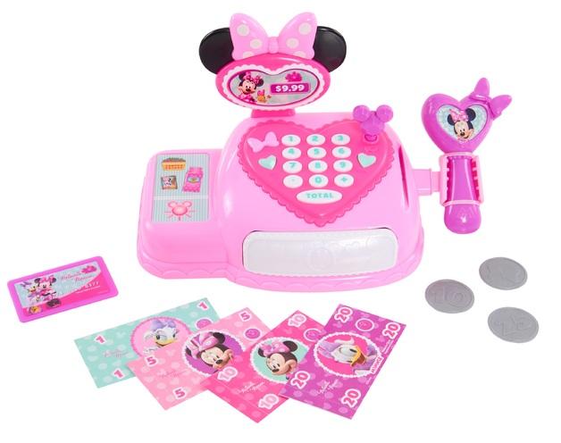 Disney's Minnie Mouse: Happy Helpers - Bow-Tique Cash Register