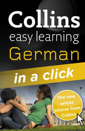 German in a Click by Rosi McNab image