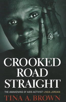 Crooked Road Straight by Tina A. Brown image