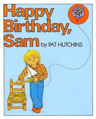 Happy Birthday, Sam by Pat Hutchins image