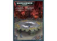 Warhammer 40,000 Skyshield Landing Pad
