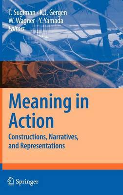 Meaning in Action image