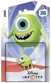Disney Infinity Figure: Mike (PS3, Xbox 360, Wii U, Wii, 3DS) for