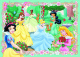 Disney Princess 35 Piece Frame Tray Puzzle - Heart of a Princess