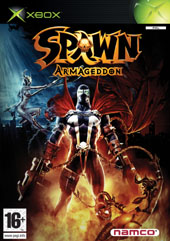 Spawn: Armageddon for Xbox