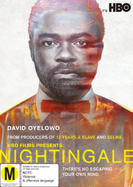 Nightingale on DVD