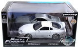 Jada: 1/24 Dom's Charger & Brian's Supra - Diecast Twin Pack