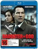 Daughter Of God on Blu-ray