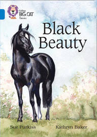 Black Beauty by Sue Purkiss