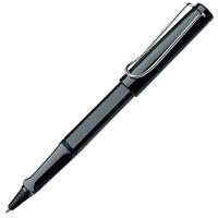 Lamy safari Rollerball Pen - Shiny Black image