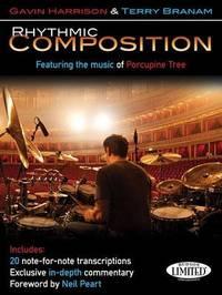 Rhythmic Composition by Gavin Harrison