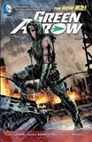 Green Arrow Volume 4: The Kill Machine TP (The New 52) by Jeff Lemire