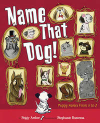 Name That Dog by Peggy Archer image