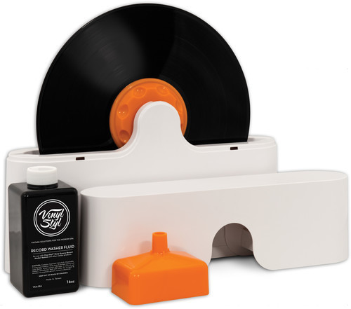 Vinyl Styl Deep Groove Record Washer System