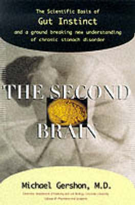 The Second Brain by Michael Gershon