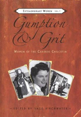 Gumption and Grit image