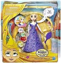 Disney Princess: Tangled - Rapunzel Musical Story Figure