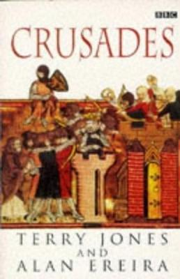 Crusades by Terry Jones