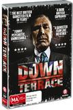 Down Terrace on DVD