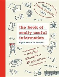 The Book of Really Useful Information by Ian Whitelaw image