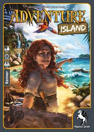 Adventure Island - Board Game