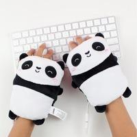 Siong Panda USB Handwarmers