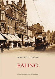 Ealing by John Rogers image