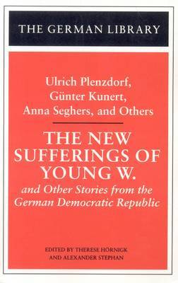 The New Sufferings of Young W by Ulrich Plenzdorf image