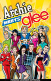 Archie Meets Glee by Dan Parent