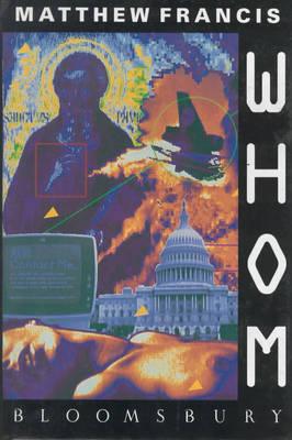Whom by Matthew Francis