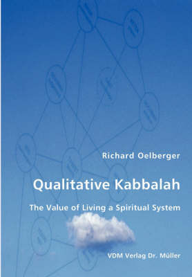 Qualitative Kabbalah by Richard Oelberger