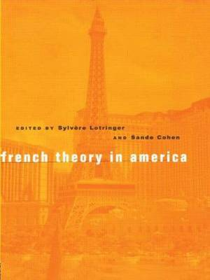 French Theory in America