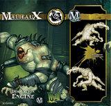 Malifaux: Desolation Engine