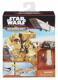 Star Wars: Micro Machines - First Order Stormtrooper Battle Set