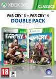 Far Cry 3 + Far Cry 4 (Classics) for Xbox 360