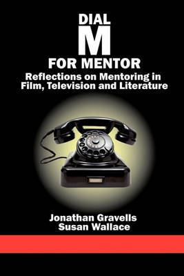 Dial M for Mentor by Jonathan Gravells image