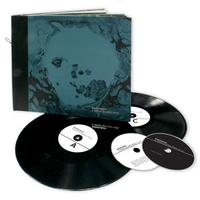 A Moon Shaped Pool - (2CD+ 2LP Box Set) by Radiohead