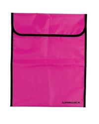 Warwick Large Homework Bag - Pink
