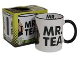 Mr Tea - Novelty Mug