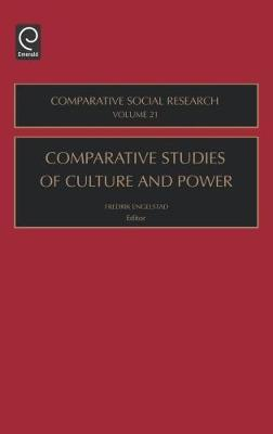 Comparative Studies of Culture and Power image