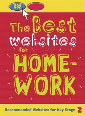 Best Websites for Homework KS2 by Andy Seed image