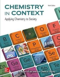 Chemistry in Context by American Chemical Society image
